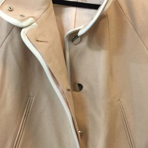Club Monaco Jackets & Coats - Club Monaco Italian Wool Peacoat